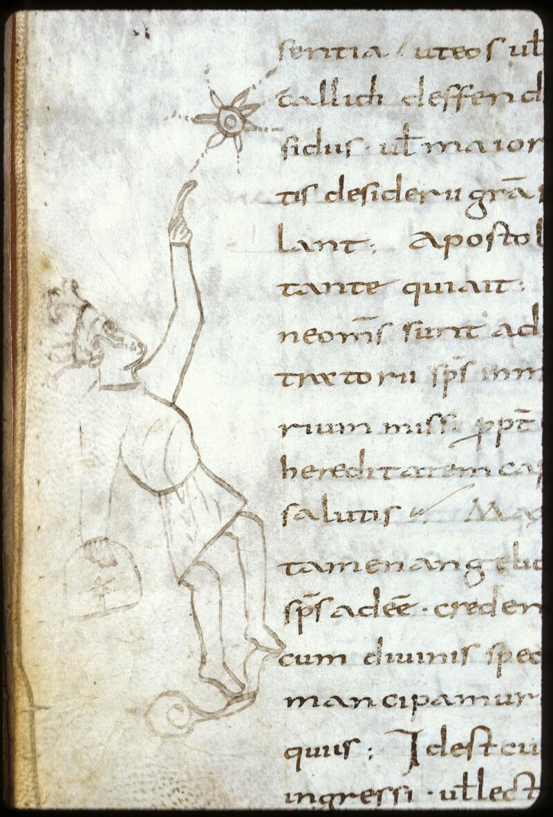 Lyon, Bibl. mun., ms. 0619, f. 128v - vue 2