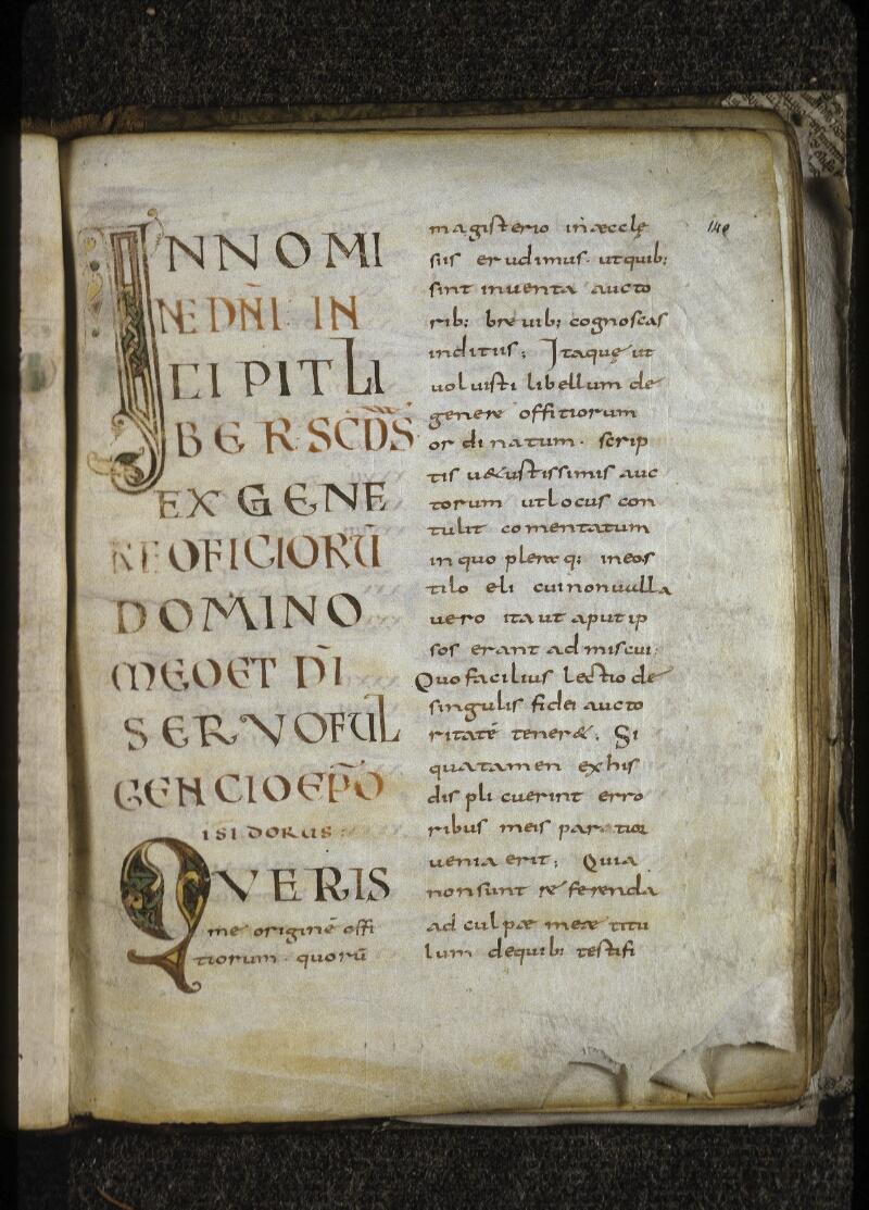 Lyon, Bibl. mun., ms. 0619, f. 140