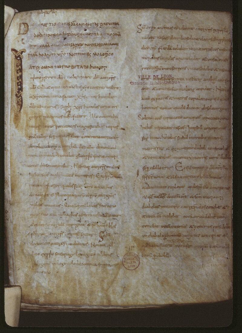 Lyon, Bibl. mun., ms. 0620, f. 110v