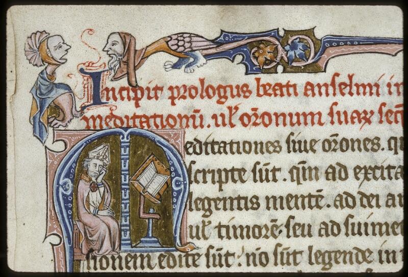 Lyon, Bibl. mun., ms. 0622, f. 007 - vue 2