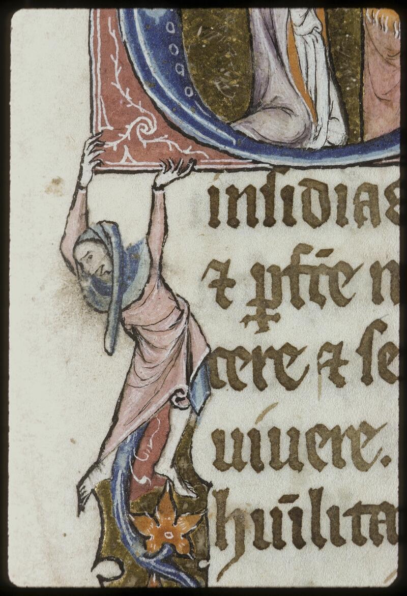 Lyon, Bibl. mun., ms. 0622, f. 137 - vue 3