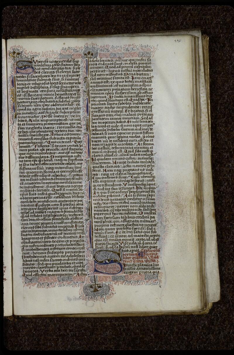 Lyon, Bibl. mun., ms. 0624, f. 236