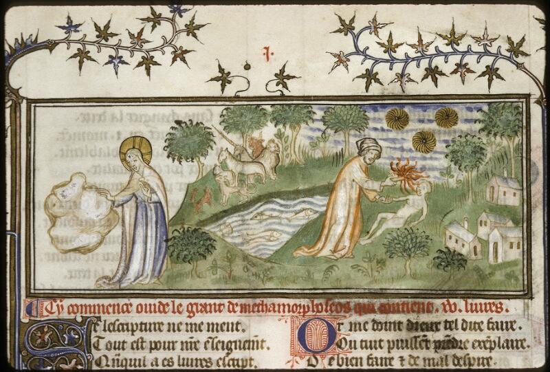 Lyon, Bibl. mun., ms. 0742, f. 004 - vue 3