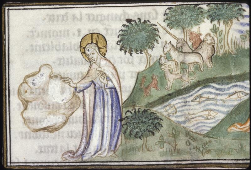 Lyon, Bibl. mun., ms. 0742, f. 004 - vue 4