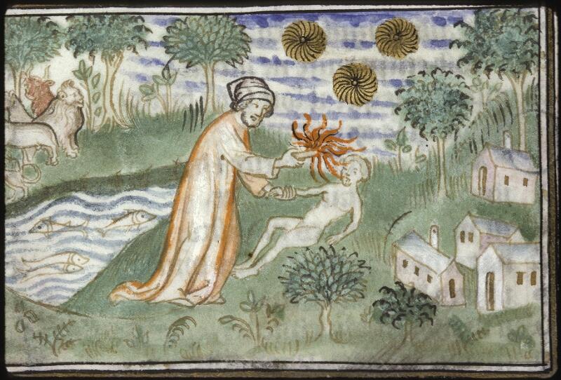 Lyon, Bibl. mun., ms. 0742, f. 004 - vue 5