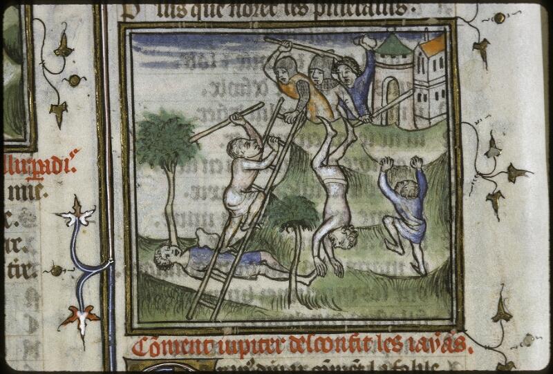 Lyon, Bibl. mun., ms. 0742, f. 009v - vue 2
