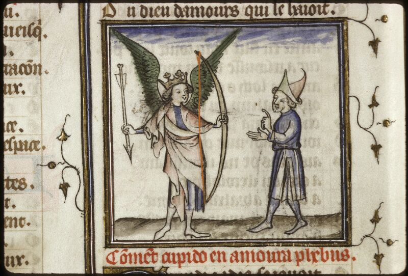 Lyon, Bibl. mun., ms. 0742, f. 016v - vue 2