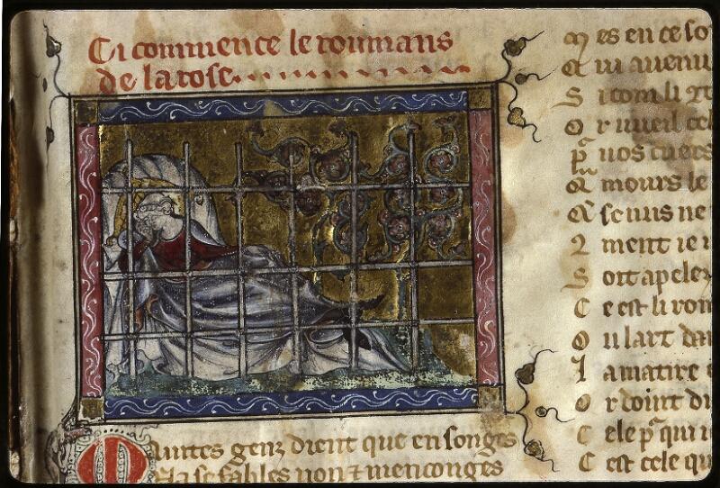 Lyon, Bibl. mun., ms. 0763, f. 001 - vue 3