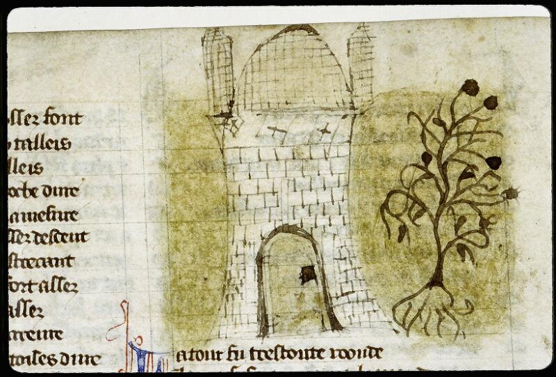 Lyon, Bibl. mun., ms. 0764, f. 020v - vue 2