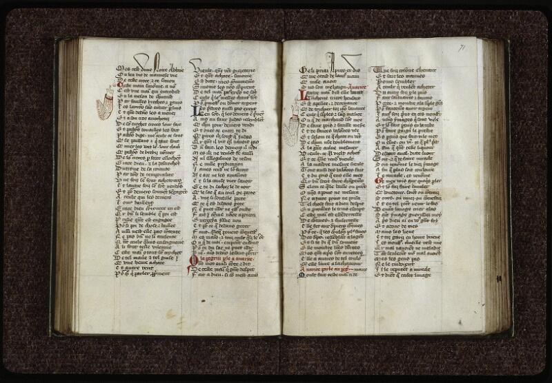 Lyon, Bibl. mun., ms. 0768, f. 070v-071
