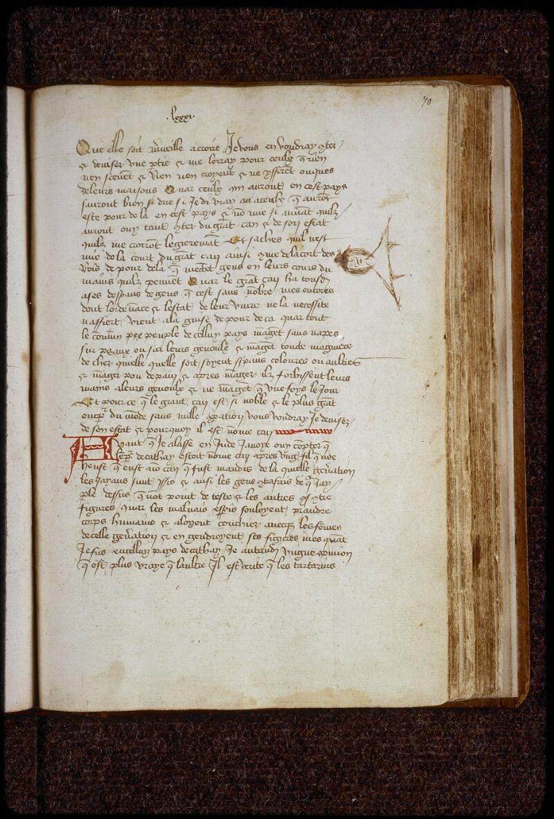 Lyon, Bibl. mun., ms. 0769, f. 070 - vue 1