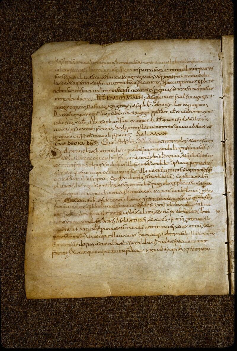 Lyon, Bibl. mun., ms. 0788, f. 041v - vue 1