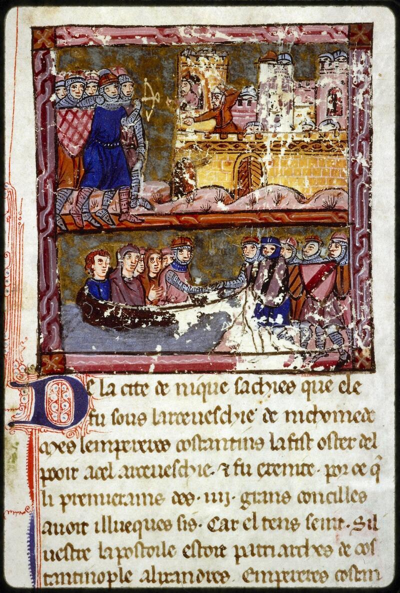 Lyon, Bibl. mun., ms. 0828, f. 024 - vue 1
