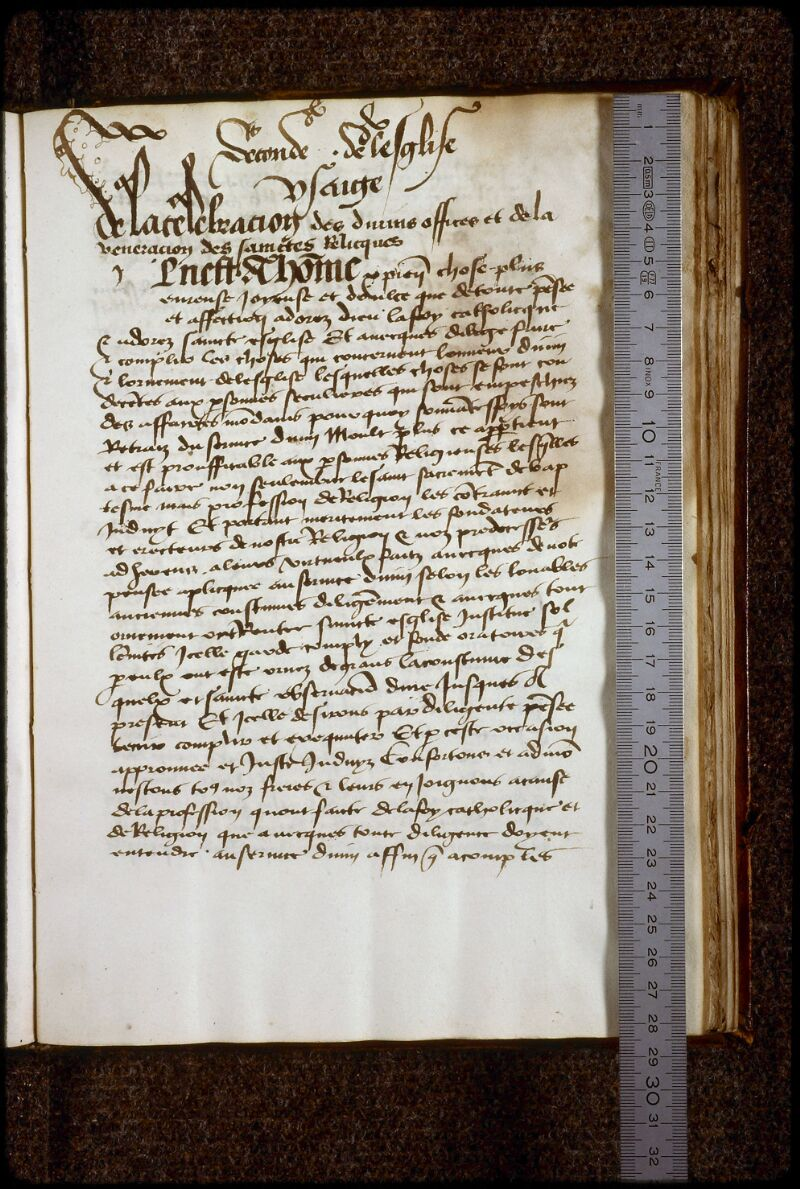 Lyon, Bibl. mun., ms. 0853, f. 047 - vue 1