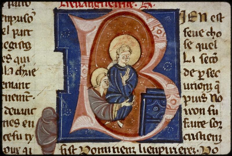 Lyon, Bibl. mun., ms. 0866, f. 016v - vue 2