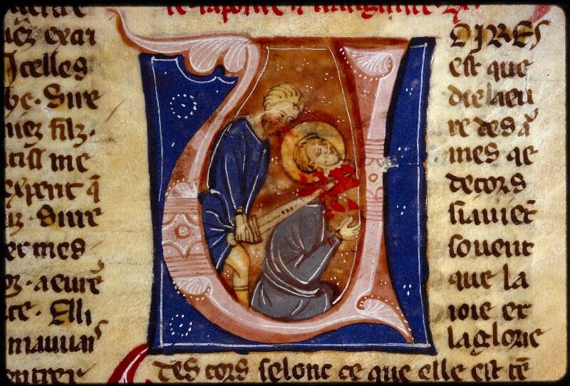 Lyon, Bibl. mun., ms. 0866, f. 022 - vue 2