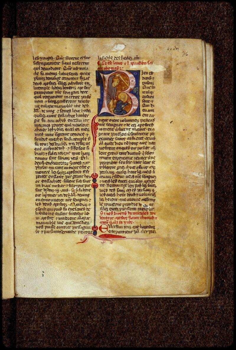 Lyon, Bibl. mun., ms. 0866, f. 036 - vue 1
