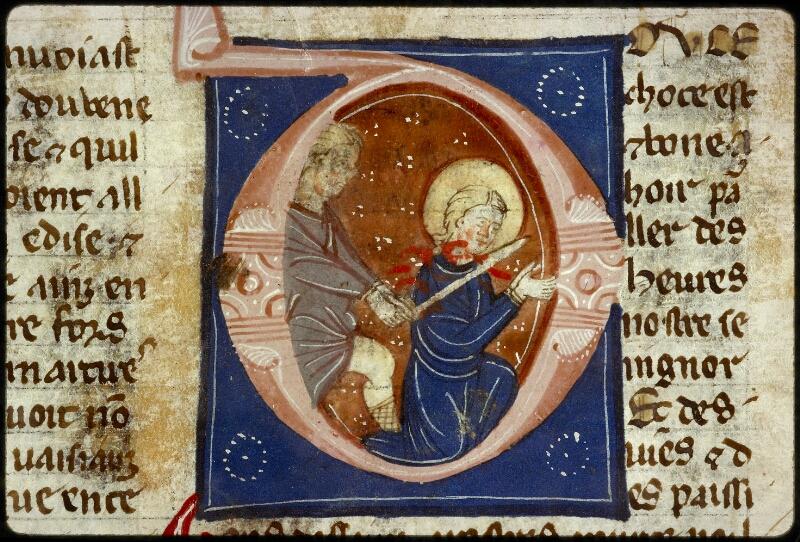 Lyon, Bibl. mun., ms. 0866, f. 040v - vue 2