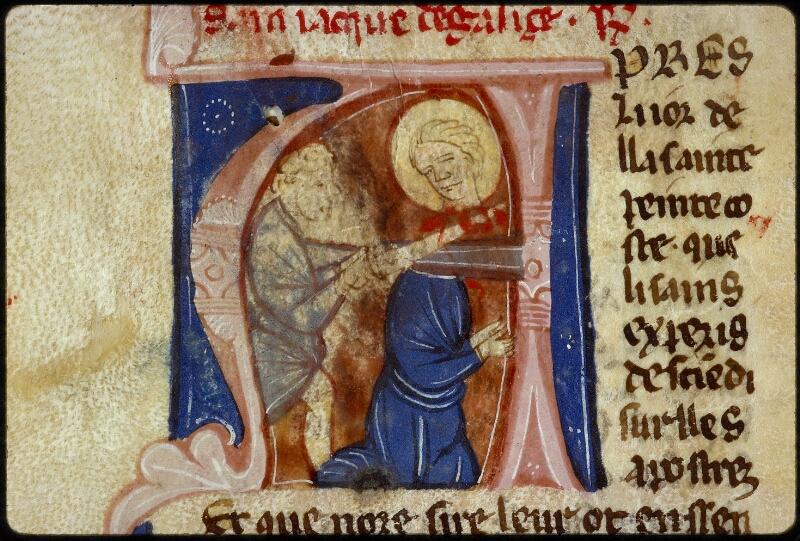 Lyon, Bibl. mun., ms. 0866, f. 043v - vue 2