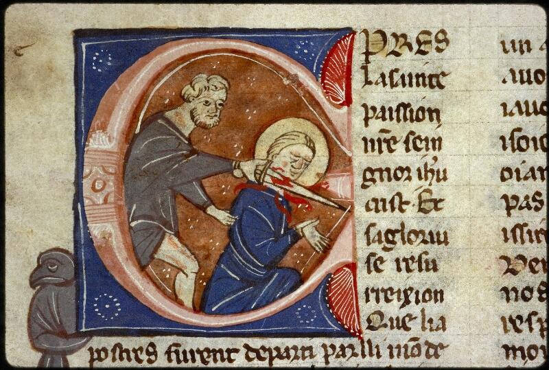 Lyon, Bibl. mun., ms. 0866, f. 081 - vue 2