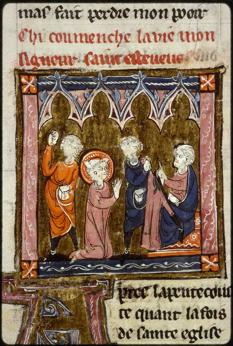 Lyon, Bibl. mun., ms. 0867, f. 052 - vue 2