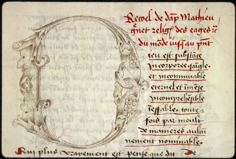 Lyon, Bibl. mun., ms. 0879, f. 158