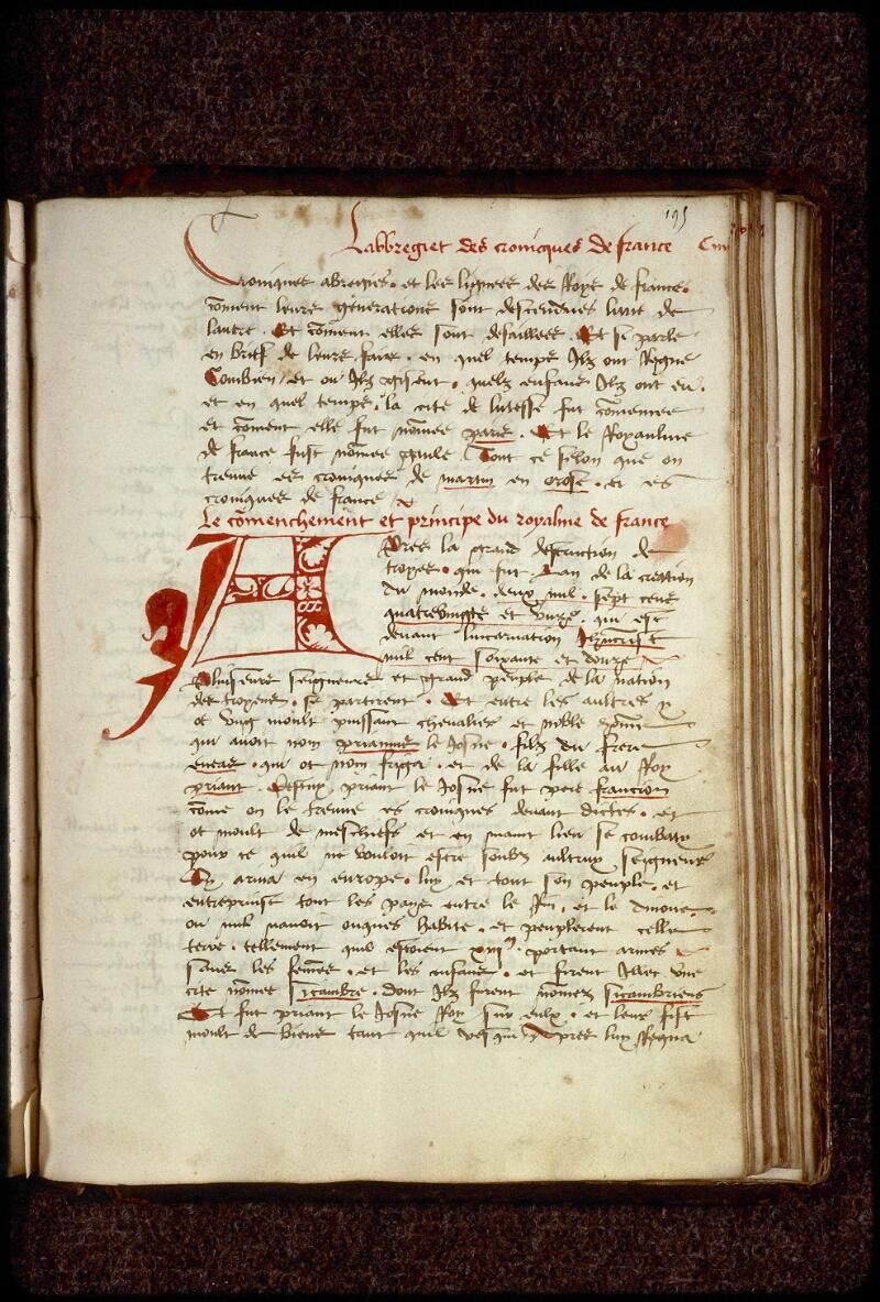 Lyon, Bibl. mun., ms. 0879, f. 195