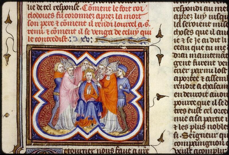 Lyon, Bibl. mun., ms. 0880, f. 007 - vue 2