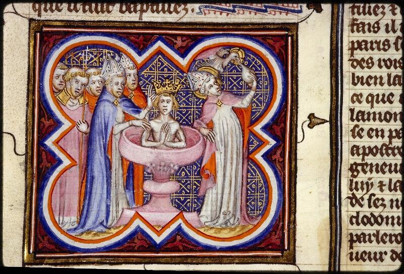 Lyon, Bibl. mun., ms. 0880, f. 009v - vue 2