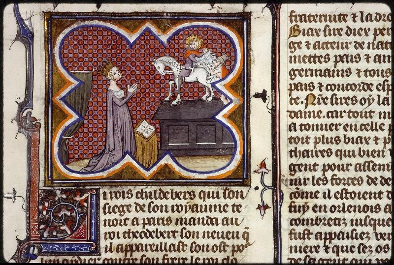 Lyon, Bibl. mun., ms. 0880, f. 021 - vue 1