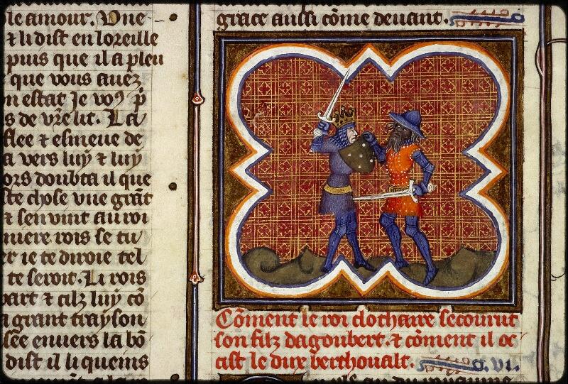 Lyon, Bibl. mun., ms. 0880, f. 070v - vue 2