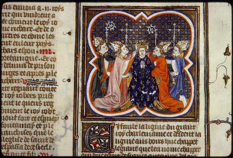 Lyon, Bibl. mun., ms. 0880, f. 185 - vue 2