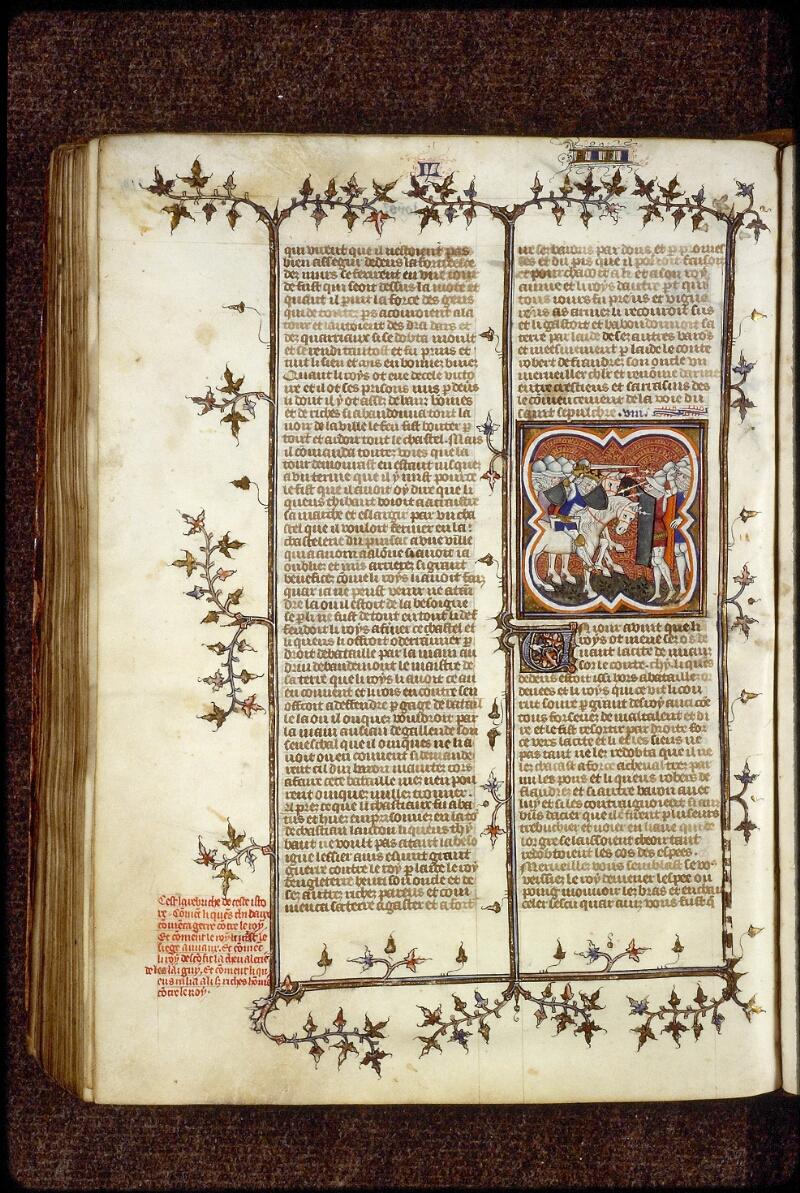 Lyon, Bibl. mun., ms. 0880, f. 210v - vue 1