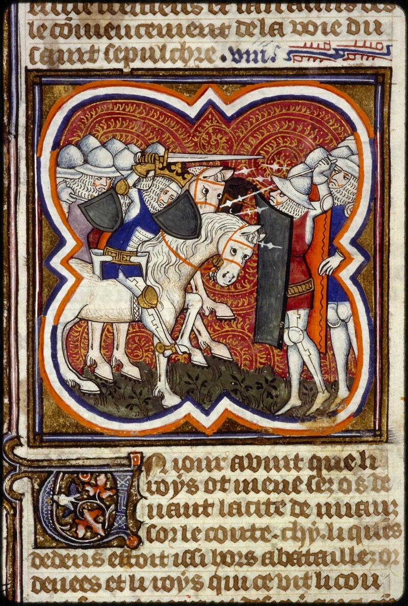 Lyon, Bibl. mun., ms. 0880, f. 210v - vue 2