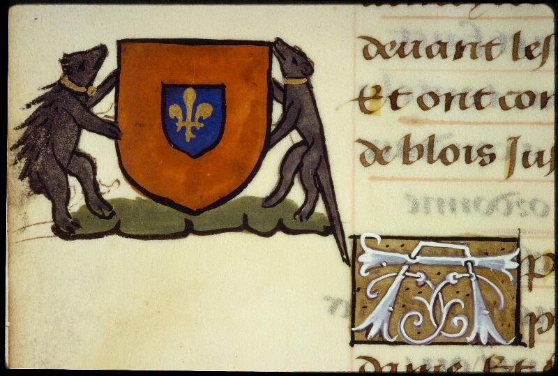Lyon, Bibl. mun., ms. 0894, f. 023v - vue 2