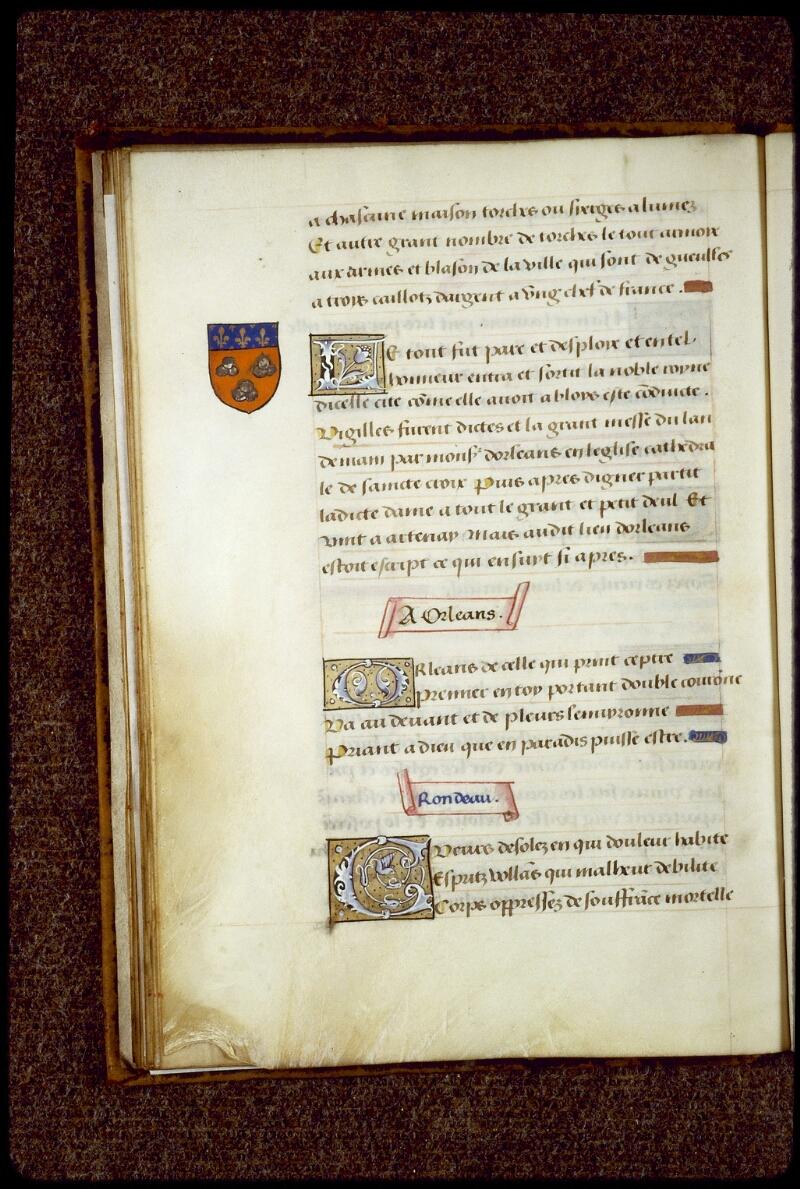 Lyon, Bibl. mun., ms. 0894, f. 026v - vue 1