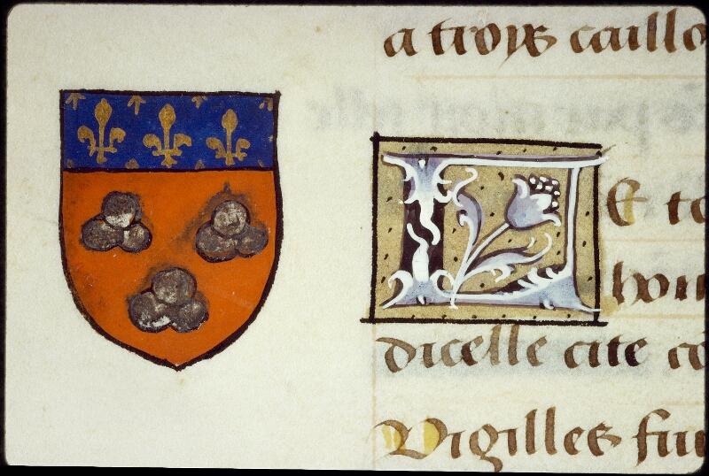 Lyon, Bibl. mun., ms. 0894, f. 026v - vue 2
