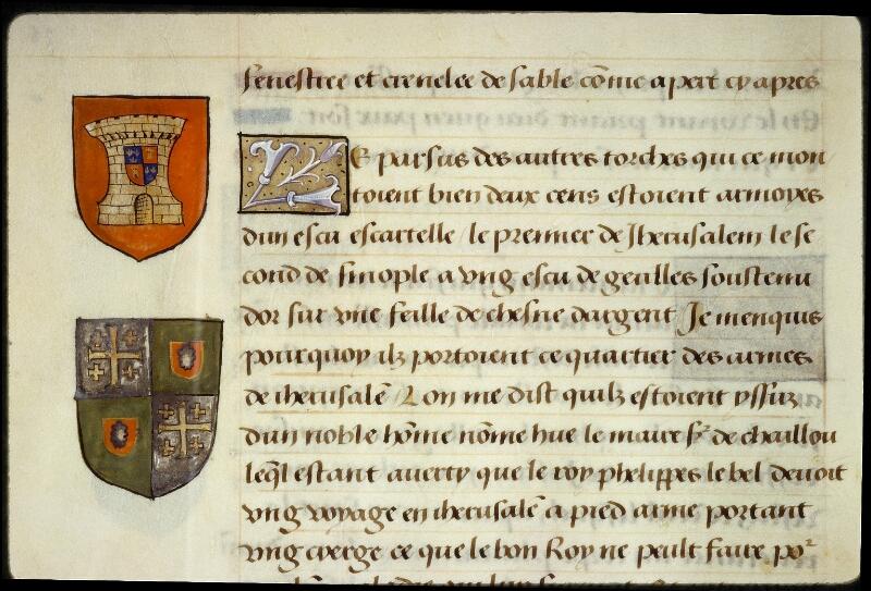 Lyon, Bibl. mun., ms. 0894, f. 028v - vue 1