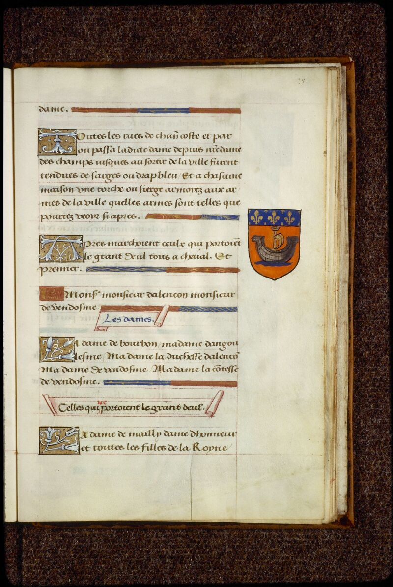 Lyon, Bibl. mun., ms. 0894, f. 034 - vue 1