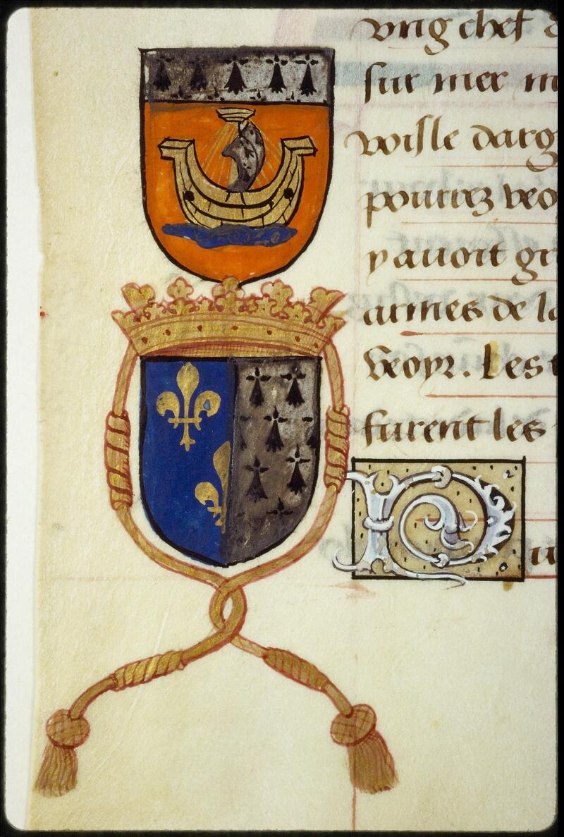 Lyon, Bibl. mun., ms. 0894, f. 043v - vue 2