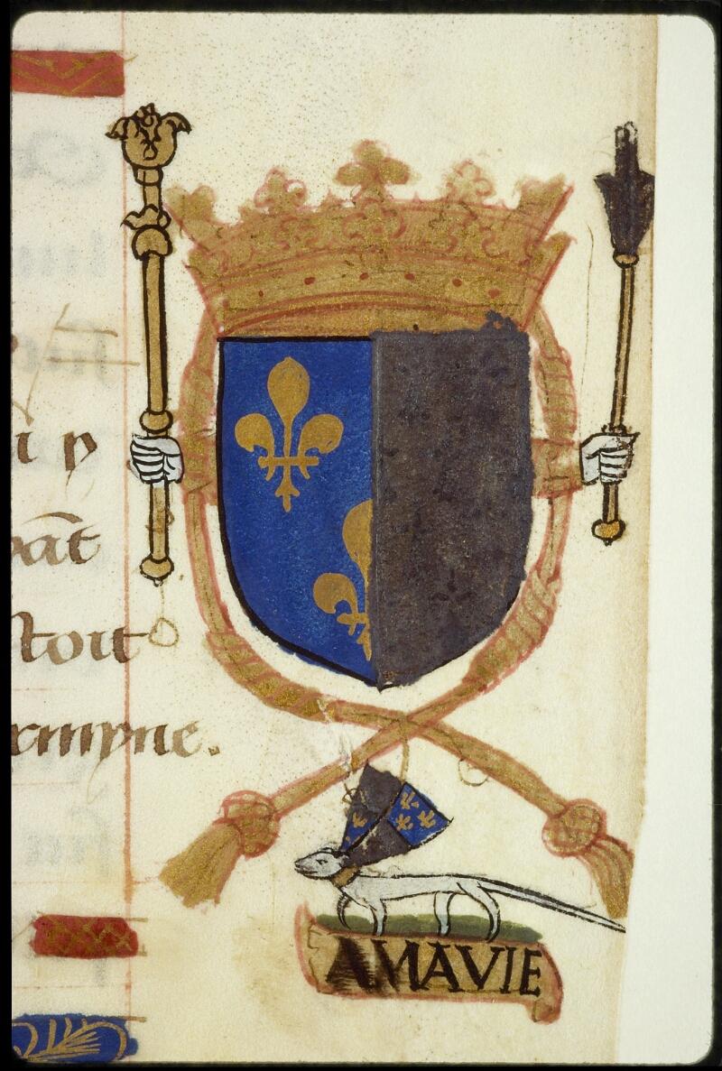 Lyon, Bibl. mun., ms. 0894, f. 045 - vue 2