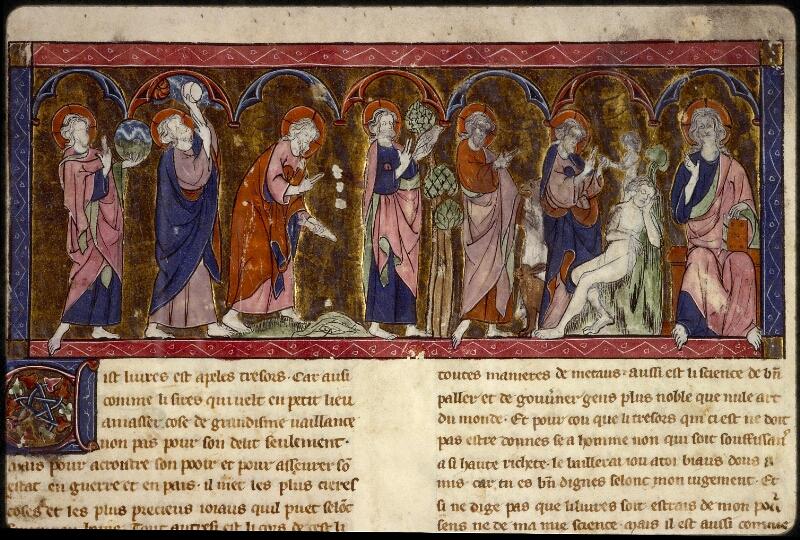 Lyon, Bibl. mun., ms. 0948, f. 003 - vue 3