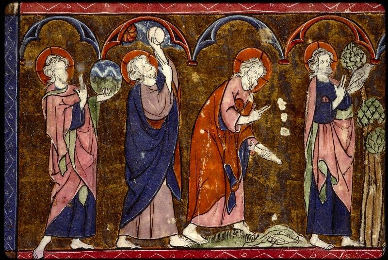 Lyon, Bibl. mun., ms. 0948, f. 003 - vue 4