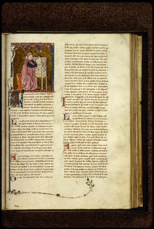 Lyon, Bibl. mun., ms. 0948, f. 094 - vue 1