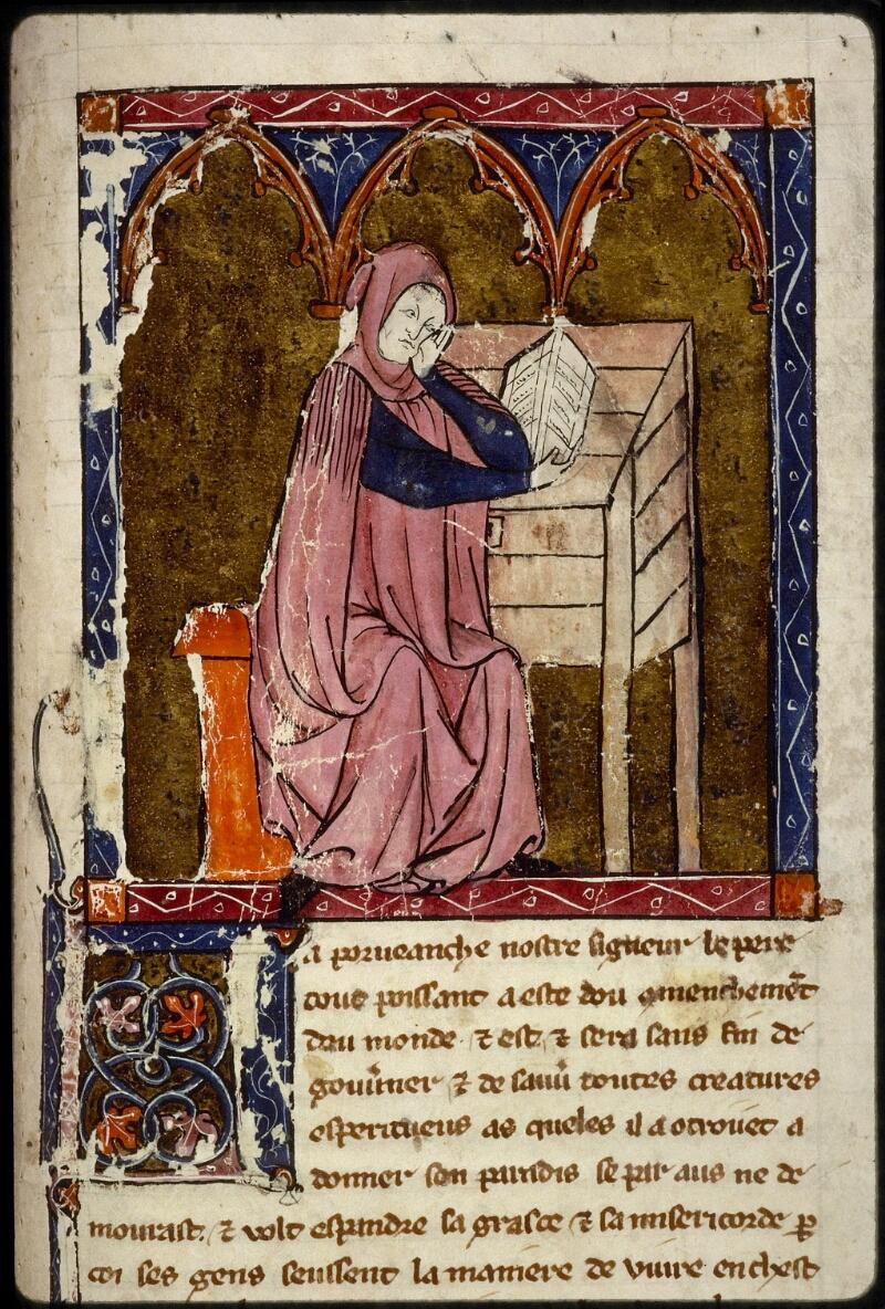 Lyon, Bibl. mun., ms. 0948, f. 094 - vue 2