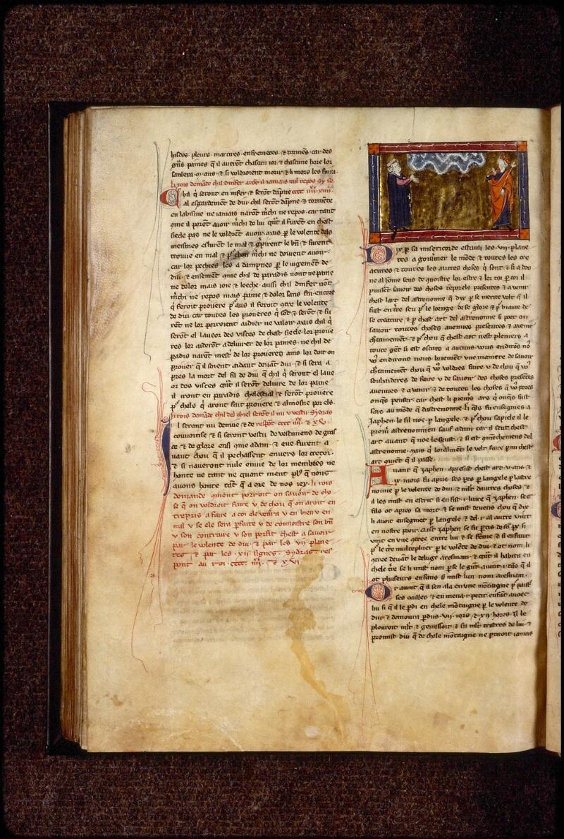 Lyon, Bibl. mun., ms. 0948, f. 144v - vue 1