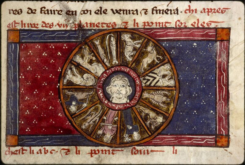 Lyon, Bibl. mun., ms. 0948, f. 146 - vue 2