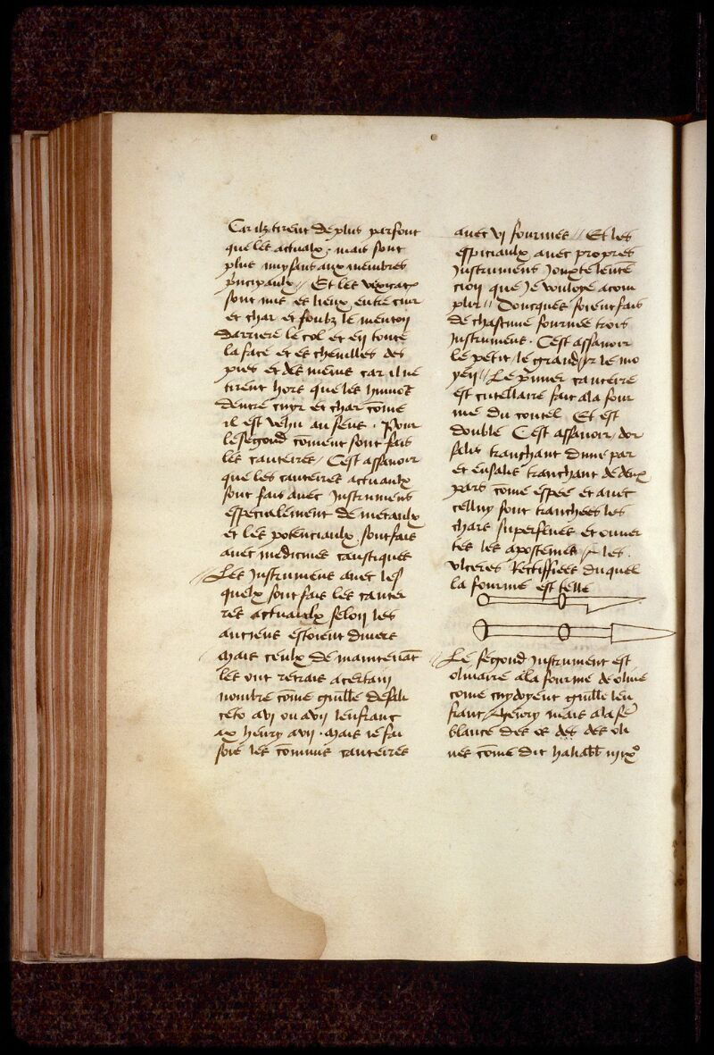 Lyon, Bibl. mun., ms. 0975, f. 401v