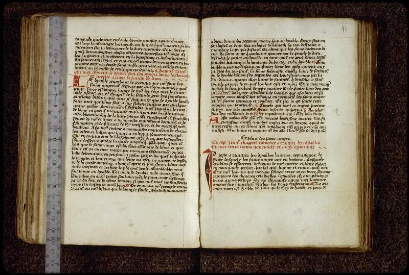 Lyon, Bibl. mun., ms. 1261, f. 093v-094 - vue 1