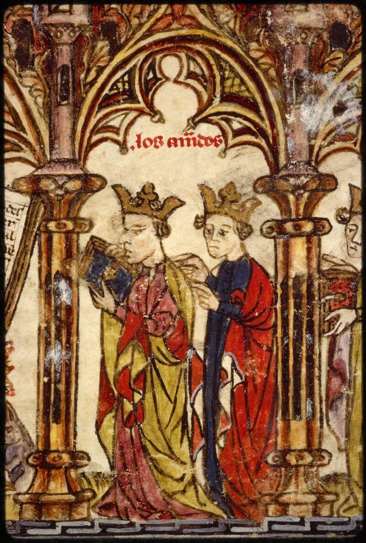 Lyon, Bibl. mun., ms. 1351, f. 001 - vue 5
